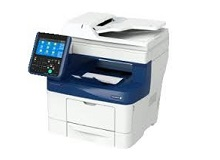 Fuji Xerox  DocuPrint M465 AP