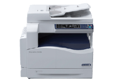 Fuji Xerox DocuCentre S1810