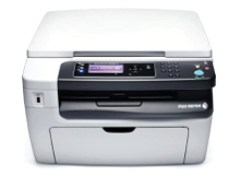 Fuji Xerox DocuPrint M205FW