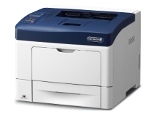 Fuji Xerox  DocuPrint P455d