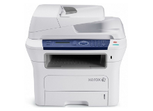 Fuji Xerox WorkCentre 3210 3220