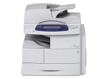 Fuji Xerox WorkCentre 4250