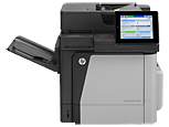HP Color LaserJet Enterprise M680dn M680f M680z
