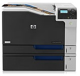 HP  Color LaserJet CP5525n