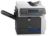 HP  Color LaserJet Enterprise CM4540 CM4540f CM4540fskm