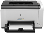 HP  Color LaserJet Pro CP1025 CP1025nw