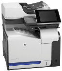 HP  Color LaserJet Enter 500 M575c