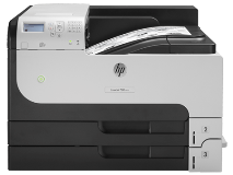 HP  LaserJet Enterprise 700 (M712dn)