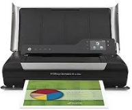 HP  OfficeJet 150 Mobile (L411a)