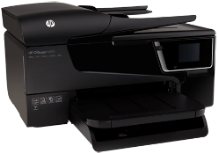HP  OfficeJet 6600 (H711g)