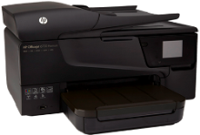 HP OfficeJet 6700 (H711)