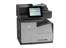 HP  OfficeJet Enterprise Color X585z