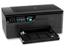 HP  Officejet 4500 Desktop (G510b)