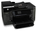 HP Officejet 6500A (E710n)