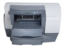 HP  Business Inkjet 2280 2280tn