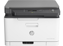 HP Color LaserJet MFP 178nw
