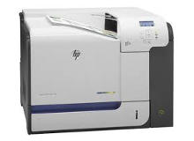 HP Color LaserJet CP4520