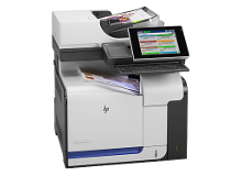 HP Color LaserJet Enterprise 500 M575c M575dn M575f