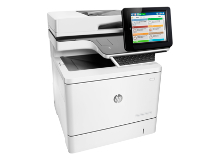 HP Color LaserJet Enterprise Flow M577c M577z