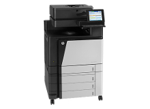 HP Color LaserJet Enterprise M880z M880z+ M880z+NFC
