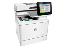 HP  Color LaserJet Enter MFP M577dn
