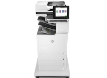 HP Color LaserJet Enterprise MFP Flow M681z M682z