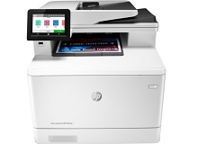 HP Color LaserJet Pro MFP M479dw M479fdw M479fnw Printers