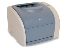 HP Color Laserjet 2500