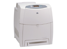 HP Color Laserjet 4650