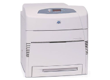 HP  Color LaserJet 5500 Color LaserJet 5550