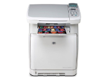 HP Color LaserJet CM1015 CM1017