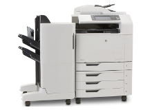 HP  Color LaserJet CM6040 CM6040MFP