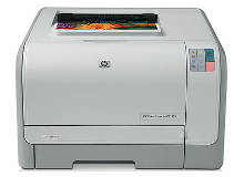 HP Color LaserJet CP1210 CP1215