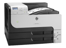 HP LaserJet Enterprise 700 M712dn M712xh