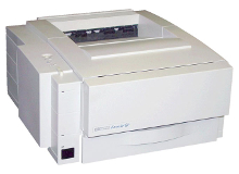 HP Laserjet 6MP 6P