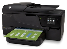 HP OfficeJet 6700 (H711) (H711n) Premium (H711n)