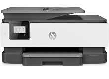 HP OfficeJet 8010 8012 8020 8022 8026 8029 Printers