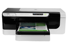 HP OfficeJet Pro 8000 Enterprise (A811)