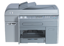 HP  Officejet 9100 9110 9120 9130