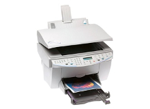 HP Officejet G85 G95