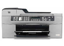HP Officejet J5700