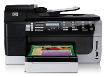 HP Officejet Pro 8500 8500a (A910a) 8500a Plus (A910g)