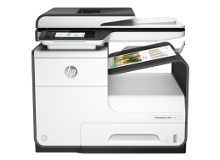 HP  PageWide Pro 477dn 477dw