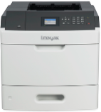 Lexmark  MS811dn MS811dtn MS811n