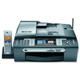 Brother  MFC-885CW