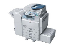 Ricoh Aficio MP 5000 MP 5001