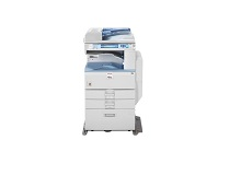 Ricoh  Aficio MP C2550