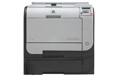 HP  Color Laserjet CP2025x
