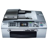 Brother  MFC-465CN