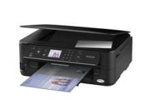 Epson  Workforce 625